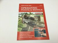 Peco SYH24 Show You How Series Operating Points & Signals
