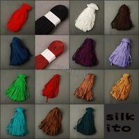 Sword Wrapping cord Silk ito sageo for Japanese samurai katana wakizashi 400cm