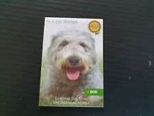 IRELAND 2009 SG SB150 EUROPEAN DOG SHOW BOOKLET  MNH