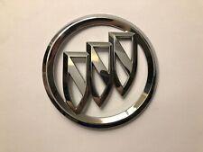 2006-2011 Buick Lucerne Chrome Trunk Emblem Badge
