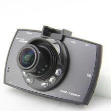 Caméra DVR Enregistreur Vidéo G30 H300 HD 1080P 140 ° Vision Night Voiture Mode