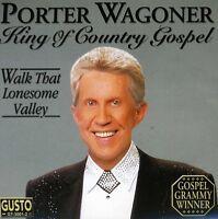 Porter Wagoner - King of Country Gospel [New CD]