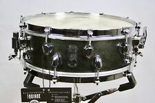 "Mapex Equinox 14"" x 5"" Black Panther Design Lab Snare Drum BPML4500C-FB"