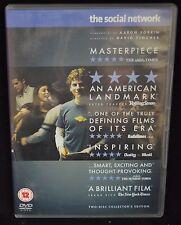 The Social Network (DVD, 2011)  (D0061)