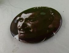 Vintage collectible button pin Clark Gable Gone with The Wind movie film button