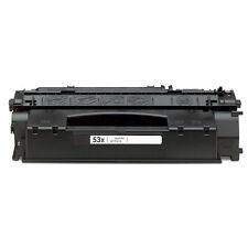 53X-MICR TONER HP LaserJet P2015x P2015n P2015dn P2015d P2015 P2014n P2014 M2727