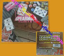 CD SPEARMINT Paris In A Bottle 2006 Uk DIGIPACK SIGILLATO no lp mc dvd (CS51)