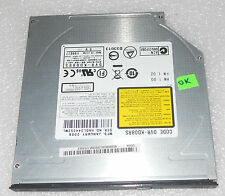 MASTERIZZATORE DVD ACER ASPIRE 5520 7520 5720 7720 7720G DVR-KD08RS PLAYER BURN