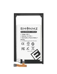 For Verizon Motorola Droid Turbo XT1254 Replacement Battery EQ40 SNN5949A Tools