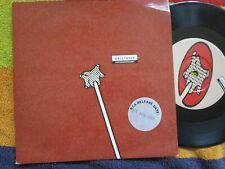 Theweddingpresent – Dalliance Label: RCA – PB44495 Vinyl 7inch 45 Single