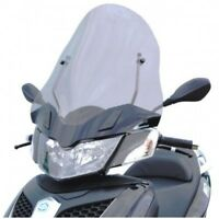 Windshield grand touring clear 66 cm 0.4 cm custom replaceme... Bullster BP008GT