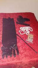 Flapper Accessories Set