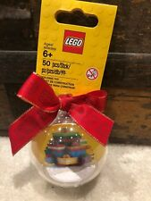 LEGO Exclusive Christmas Gifts Holiday Ornament #853815 / COLLECTABLE / NEW