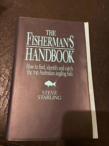 The Fisherman's Handbook By Steve Starling Book