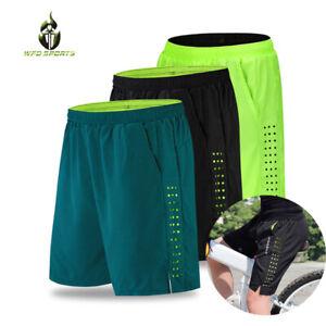 Cycling Baggy Shorts MTB Mountain Bike Shorts Pants Sport Loose Casual Shorts