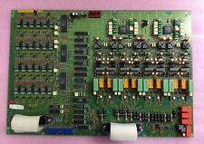 GENUINE NORTEL NETWORKS MERIDIAN NORSTAR M8X24-DS NT5B2102 MAIN SYSTEM BOARD