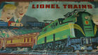 Rare 1949 Original Postwar Lionel GG1 4' x 7' Dealer Promotional Poster, G