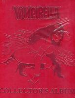 Vampirella Card Album