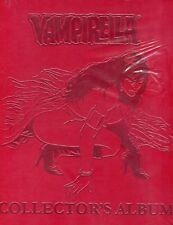Vampirella Card Album