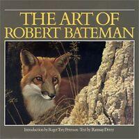The Art of Robert Bateman by Ramsey Derry