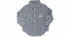 Karierte Baby T-Shirts, Polos und Hemden für Jungen