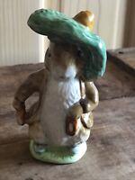 Beatrix Potter's Benjamin Bunny F. Warne & Co Bewick England 1948