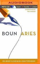 Boundaries in Marriage: Understanding the Choices That Make or Break Loving Rela