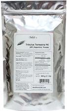 NuSci 500g (1.1 lb Tribulus Terrestris Powder 45% saponins energy endurance