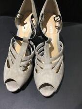 Dune Stiletto Suede Evening & Party Heels for Women
