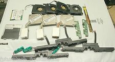 LOT OF 19 DELL D610 ASSORTED INTERNAL PARTS