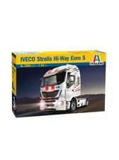 It3899 Iveco Stralis Hi-Way 4x2 m1:24 Kit Camion Camion ITALERI 3899