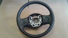 BMW MINI COOPER R55 R56 R57 2 SPOKE STEERING WHEEL 2007-2012