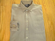 Polo Ralph Lauren Dress Shirt Size17 36/37