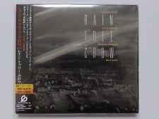 JAPAN / RAIN TREE CROW - JAPANESE CD - ENHANCED DIGIPAK