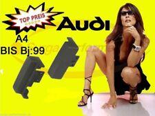 Radioblende AUDI A4 B5 A6 4B Einbaurahmen Blende Autoradio Rahmen