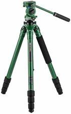 Benro Wild 2 Aluminium Birding Kit tripod for spotting scopes #TWD28ABWH4 - UK
