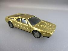 Herpa:BMW M1  (PKW-K13)