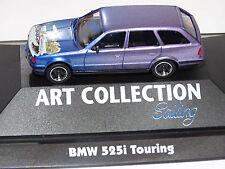 HERPA ( 045063 ) JOLIE BMW 525i TOURING  EN BOITE ECHELLE HO