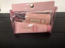 Avon Skin So Soft Trio - Lotion,Powder & Foam Bath - Soft & Sensual - Bag