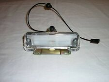 1965 1966 1967 Chevrolet Chevy Chevelle El Camino Back Up Reverse Lamp Light
