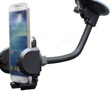 Universal Windshield Car Mount Holder Stand for IPhone HTC Samsung Cell Phone