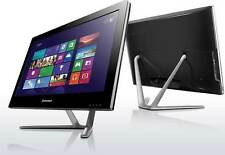 """Lenovo C 23"""" i5-1TB HD/8GB RAM/Non-Touch All in One PC"""
