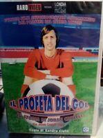 Il Profeta Del Gol - La Storia Di Johan Cruiyff DVD RARO VIDEO
