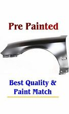 New PRE PAINTED Driver LH Fender for 2002-2005 Hyundai Sonata w Free TouchUp