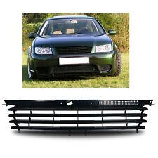 CALANDRE SANS SIGLE NOIRE VW BORA BERLINE ET BREAK 10/1998-05/2005