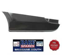 HOLDEN HK HT HG LEFT HAND OUTER LOWER REAR QUARTER PANEL RUST REPAIR SECTION