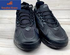 Men's Nike ZOOM 2K BLACK/BLACK-ANTHRACITE AO0269 002 multiple sizes