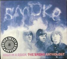 The Smoke~High In A Room - Anthology~NEW & SEALED~2xCD~46 Tracks~2002~w/Slipcase