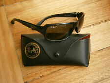 RAY BAN RB 4075 MENS/UNISEX POLARISED SUNGLASSES.MADE IN ITALY.