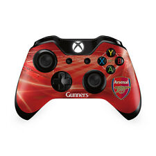 ARSENAL FC PLAYSTATION 4 PS4 CONTROLLER SKINS COVER STICKERS NEW XMAS GIFT